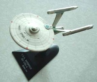 U.S.S. Enterprise NCC-1701-A