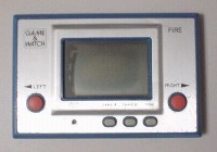 Game and Watch - Fire